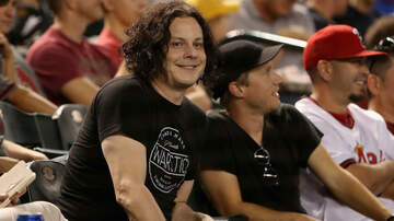 iHeartRadio Music News - Jack White Went To A Baseball Game, Left To Play A Show, Then Came Back