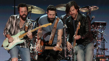 Music News - Old Dominion's New Song 'My Heart Is A Bar' Is An Anthem For The Lonely