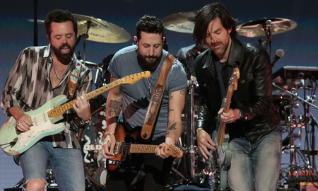 iHeartCountry - Old Dominion's New Song 'My Heart Is A Bar' Is An Anthem For The Lonely