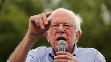 Mani Millss - Bernie Sanders to Legalize Marijuana Nationally & Expunge Prior Convictions