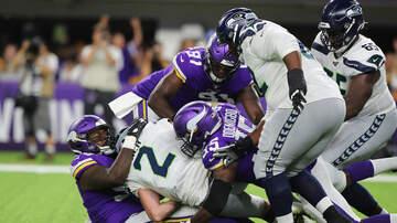 Seattle Seahawks - Takeaways from Seahawks preseason loss to Vikings