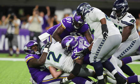 Seattle Seahawks - Takeaways from Seahawks preseason loss to Vikings