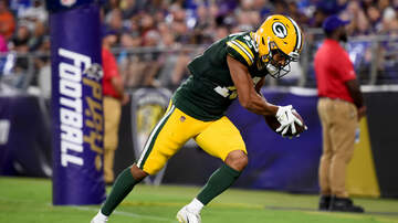 Packers - Position battles at LB, WR not much clearer after two weeks