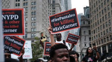 Ambie Renee - NYPD officer Fired after Eric Garner Chokehold