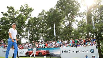 NewsRadio 840 WHAS Local News - Louisville Native Thomas Wins BMW Championship
