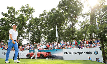 NewsRadio 840 WHAS Local News - Louisville Native Thomas Wins BMW Championship