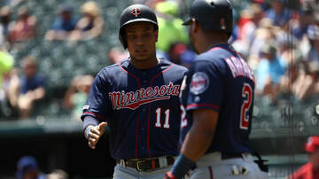 Twins - Polanco Leads Twins Over Lynn in Texas; MIN 6, TEX 3 | Twins Daily