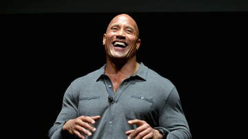 Billy the Kidd - Dwayne 'The Rock' Johnson gets married to his longtime girlfriend