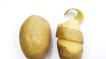 Brian Cleary - If No One Else Has Said it, Happy National Potato Day!
