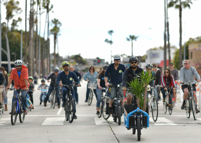 US-TRANSPORT-LIFESTYLE-BICYCLE-CICLAVIA