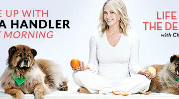 Trending - Wake Up With Chelsea Handler