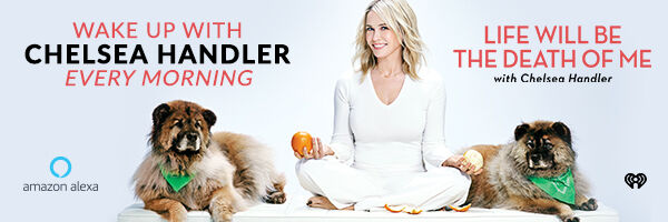 Wake Up With Chelsea Handler
