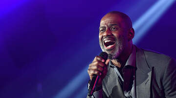 The Tea with Mutha Knows - Brian McKnight Respond To Accusations He's Abandoned His Children