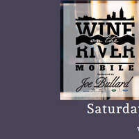 Wine on the River Tickets On Sale NOW!