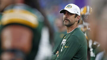 The Steve Czaban Show - Is It Time To Be Concerned About Rodgers Back Injury?