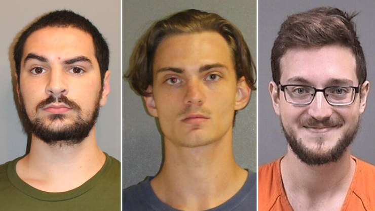 Three mass shooting plots foiled