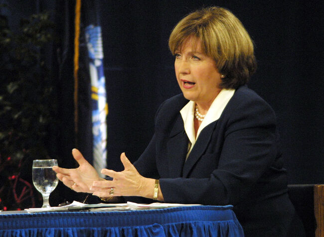 Nominees Square Off In Louisiana Gubernatorial Debate
