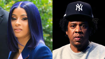 Headlines - Cardi B Gives Her Opinion Of JAY-Z's Partnership With The NFL