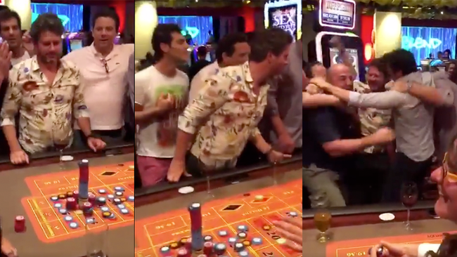 Man Bet $100,000 On One Number On Roulette And Won, Twitter Reacts