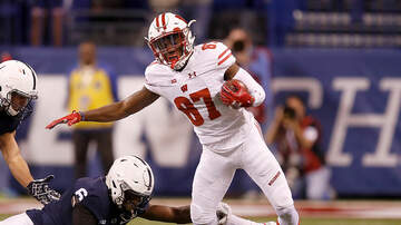 Wisconsin Badgers - Quintez Cephus reinstated at UW-Madison as a student