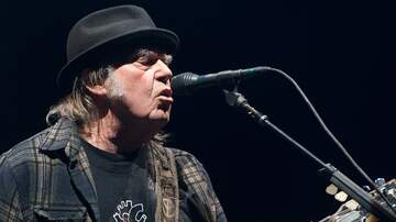 Martha Quinn - Neil Young On New Record & Documentary