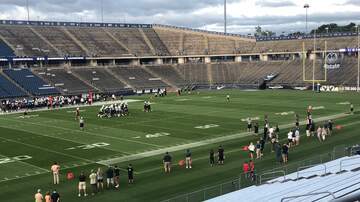Football - UConn Football - Post Scrimmage Audio - August 18th