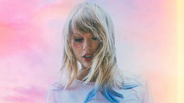 Entertainment News - Taylor Swift Shares Intimate Details of 'Lover' Songs During Secret Session