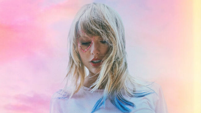 Taylor Swift Shares Intimate Details of 'Lover' Songs During Secret Session