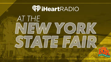 Photos - iHeartRadio at the Great New York State Fair!