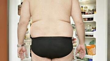 Karah Leigh - Almost Half of Americans 'Wear Underwear for 2 Days or Longer'