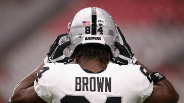 Houston Sports News - Raiders GM Mike Mayock Gives His Final Word On Antonio Brown