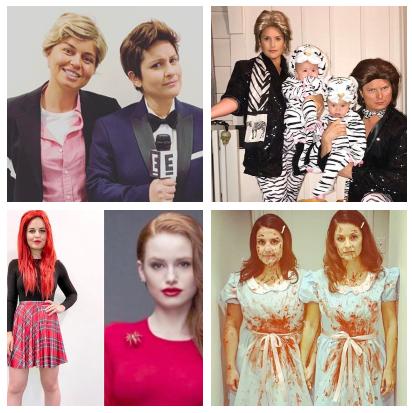 Halloween 2019 Costumes Ideas.Tanya Rad Shares 2019 Halloween Costume Ideas To Get You
