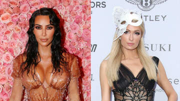 Trending - Kim Kardashian Says Paris Hilton 'Gave Me A Career' In 'Keeping Up' Teaser