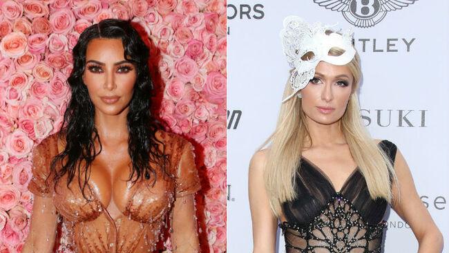 Kim Kardashian Says Paris Hilton 'Gave Me A Career' In 'Keeping Up' Teaser