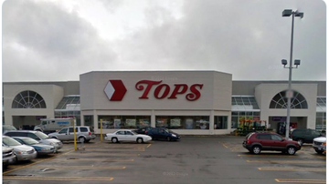 BC - Shopper Finds Dead Man In Her Pickup Truck As She Loads Groceries