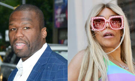 Trending - 50 Cent Denies Wendy Williams Entry To His Party, Brags About It On IG