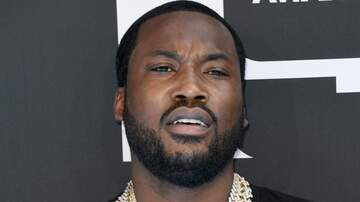The Bushman Show - Meek Mill Puts On For His City