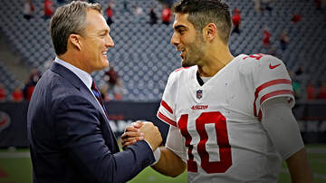 The Herd with Colin Cowherd - Why the Jimmy Garoppolo Deal is Actually the NFL's Biggest Bargain Contract
