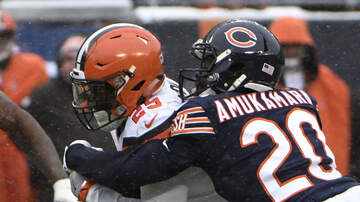 In The Zone - Bettors Love the Bears and the Browns to Win Super Bowl