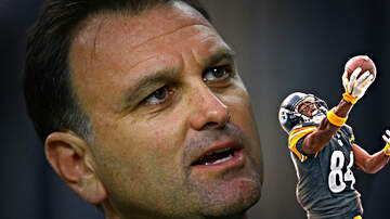 FOX Sports Radio - Antonio Brown's Agent Drew Rosenhaus Says AB 'Isn't Difficult to Deal With'