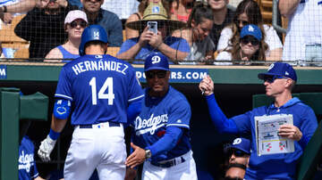 Dodgers Clubhouse - Dodgers Announce Full Spring Training Schedule For 2020
