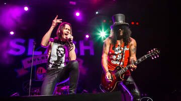 Photos - Slash ft. Myles Kennedy and The Conspirators @Hard Rock Live Orlando 8.13