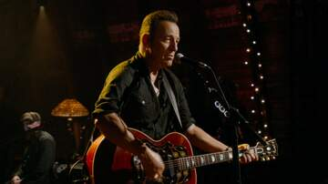 iHeartRadio Music News - See The Trailer For Bruce Springsteen's Intimate 'Western Stars' Film