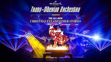 None - Trans Siberian Orchestra