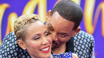 Entertainment - Jada Pinkett Smith Admits She's 'Not Built For A Conventional Marriage'