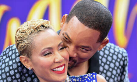 Entertainment News - Jada Pinkett Smith Admits She's 'Not Built For A Conventional Marriage'