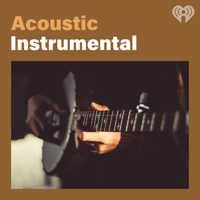 Acoustic Instrumental