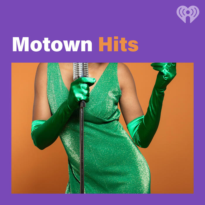 Motown Hits Playlist