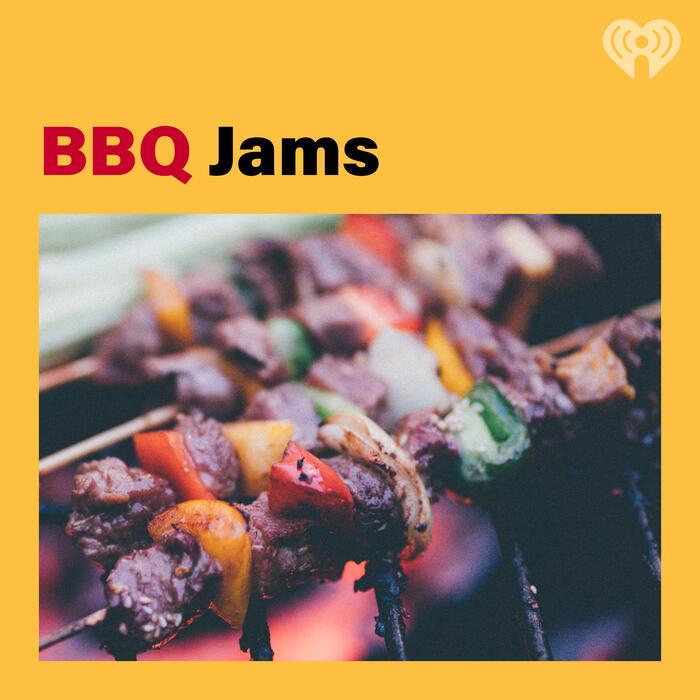 BBQ Jams