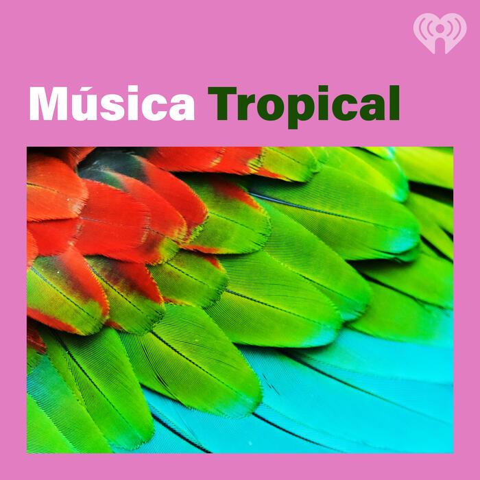 Musica Tropical